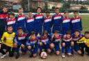 Giovanissimi, goleada contro il Carissimi: 11-0. Juniores, sconfitta in casa