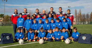 Festa del calcio giovanile, da sabato sei tornei con 123 squadre da Marche e Romagna
