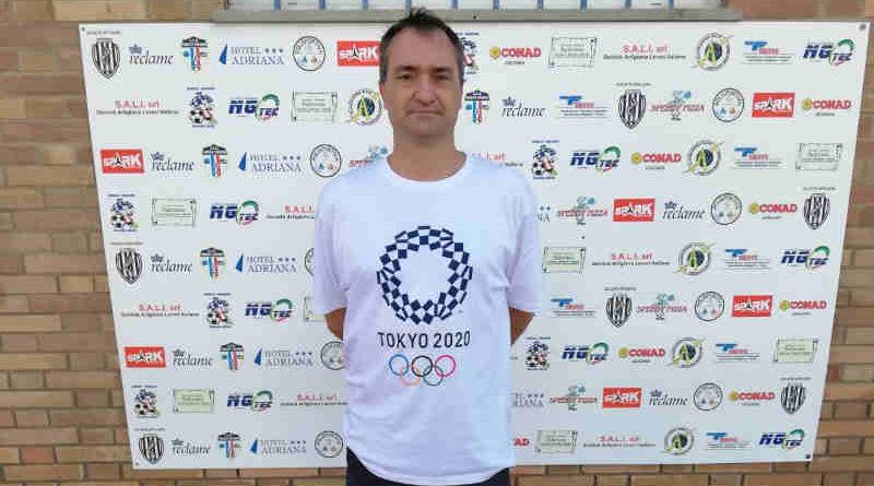 Alla scoperta di Manlio Molinari, il nuovo preparatore atletico del Gabicce Gradara