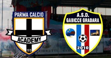 Il Gabicce Gradara affiliato al Parma Calcio, Errea lo sponsor tecnico
