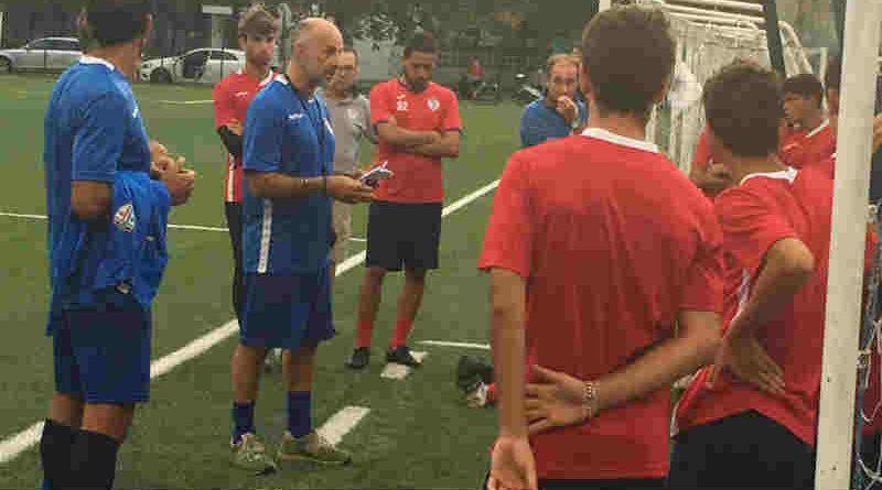 Gabicce Gradara senza scampo sul campo della Vigor Castelfidardo: 3-0