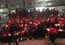 Juniores, esordio amaro: ko in casa con l'Atletico Gallo Colbordolo