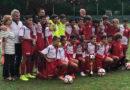 Torneo Citta di Gabicce e Gradara per Esordienti, hurrà del Rimini: in finale 4-0 al Fano