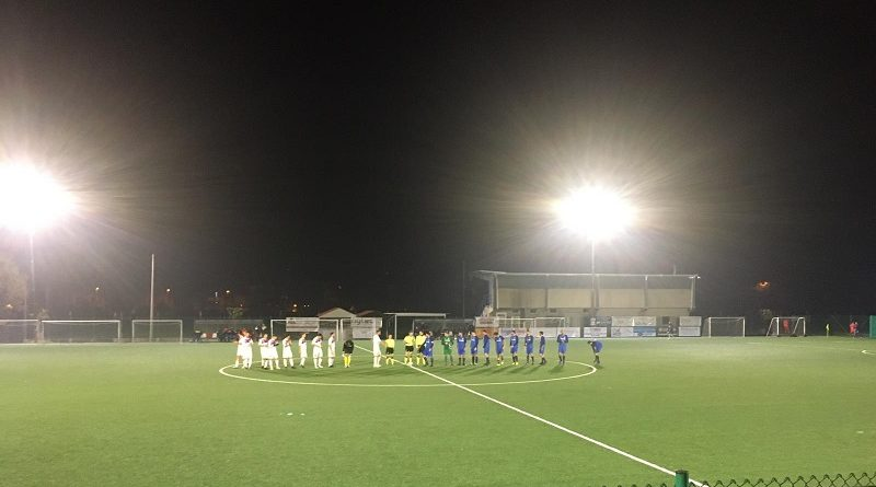 Coppa Italia, il Gabicce Gradara non trova il gol: 0-0 col Barbara nell'andata dei quarti