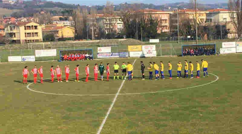 Si torna al successo: battuta la Filottranese 1-0 con gol in avvio di Bacchielli. Video