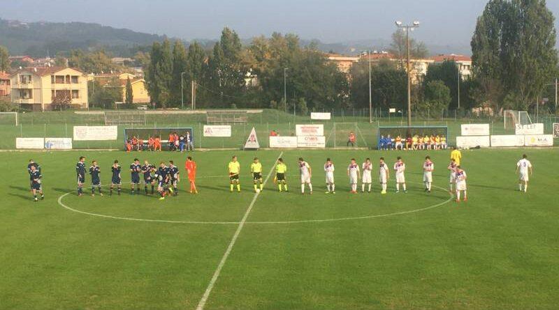 Vittoria all'esordio sui Portuali Ancona (1-0): decide Cinotti. Ma è già stop per un mese. Video, cronaca e tabellino