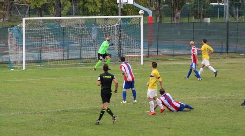 Costa: 'Il gol? Ho cercato l'equilibrio migliore e ho caricato il destro. Ora trasferta a Moie: match duro'