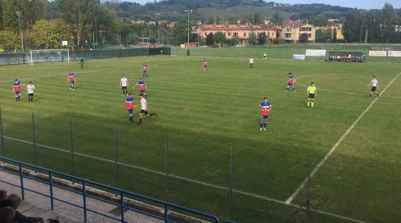 Maggioli racciuffa il pareggio allo scadere: contro il Villa San Martino finisce 1-1